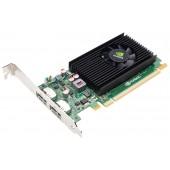 Профессиональная видеокарта Quadro NVS 310 PNY PCI-E 512Mb (VCNVS310DP-PB)