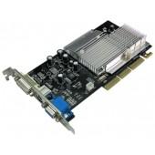 Видеокарта GeForce FX5500 InnoVISION AGP 256Mb (N005-BCD1) OEM
