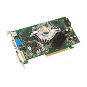 Видеокарта GeForce 7600GT InnoVISION AGP 512Mb (N007-CCD2) OEM