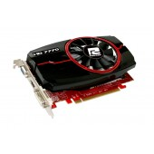 Видеокарта Radeon HD 7770 PowerColor PCI-E 1024Mb (1GBD5-HE)