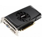 Видеокарта GeForce GTX550 Ti MSI PCI-E 1024Mb (N550Ti-1GD5)
