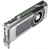 Видеокарта GeForce GTX Titan Zotac PCI-E 6144Mb (ZT-70101-10P)