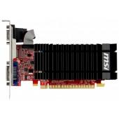 Видеокарта GeForce GT610 MSI PCI-E 1024Mb (N610-1GD3H/LP)