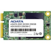 Накопитель 256Gb SSD A-DATA SX300 (ASX300S3-256GM-C)