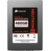 Накопитель 480Gb SSD Corsair Neutron GTX Series (CSSD-N480GBGTXB-BK)