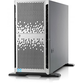 Сервер HP Proliant ML350e G8 (470065-682)