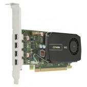 Профессиональная видеокарта Quadro NVS 510 HP PCI-E 2048Mb (C2J98AA)