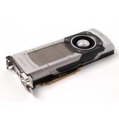 Видеокарта GeForce GTX Titan Zotac AMP! Edition PCI-E 6144Mb (ZT-70102-10P)