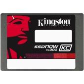 Накопитель 120Gb SSD Kingston KC300 Series (SKC300S3B7A/120G)