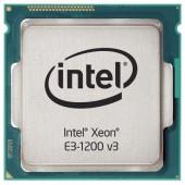 Процессор Intel Xeon E3-1270 v3 OEM