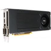 Видеокарта GeForce GTX760 MSI PCI-E 2048Mb (N760-2GD5/OC)