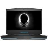 Ноутбук Dell Alienware 14 Silver (A14-6351)