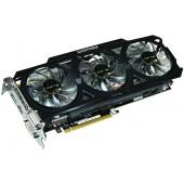Видеокарта GeForce GTX760 Gigabyte WindForce 3X PCI-E 2048Mb (GV-N760OC-2GD V2.0)