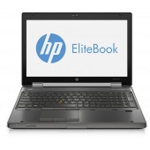 Ноутбук HP EliteBook 8570w (C3E10ES)