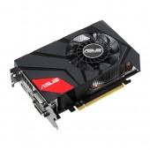 Видеокарта GeForce GTX760 ASUS DC Mini PCI-E 2048Mb (GTX760-DCMOC-2GD5)