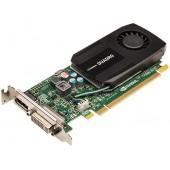 Профессиональная видеокарта Quadro K600 HP PCI-E 1024Mb (C2J92AA)