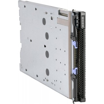Сервер IBM BladeCenter HX5 (7873F2G)