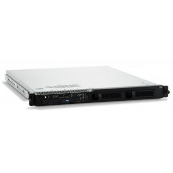 Сервер IBM System x3250 M4 Express (2583KMG)