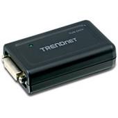 Адаптер TRENDnet TU2-DVIV