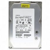 Жесткий диск 600Gb SAS Hitachi Ultrastar 15K600 (HUS156060VLS600)