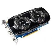 Видеокарта GeForce GTX560 Ti Gigabyte PCI-E 1024Mb (GV-N560UD-1GI)