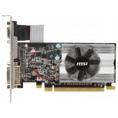 Видеокарта Radeon HD 6450 MSI PCI-E 1024Mb (R6450-MD1GD3/LP)